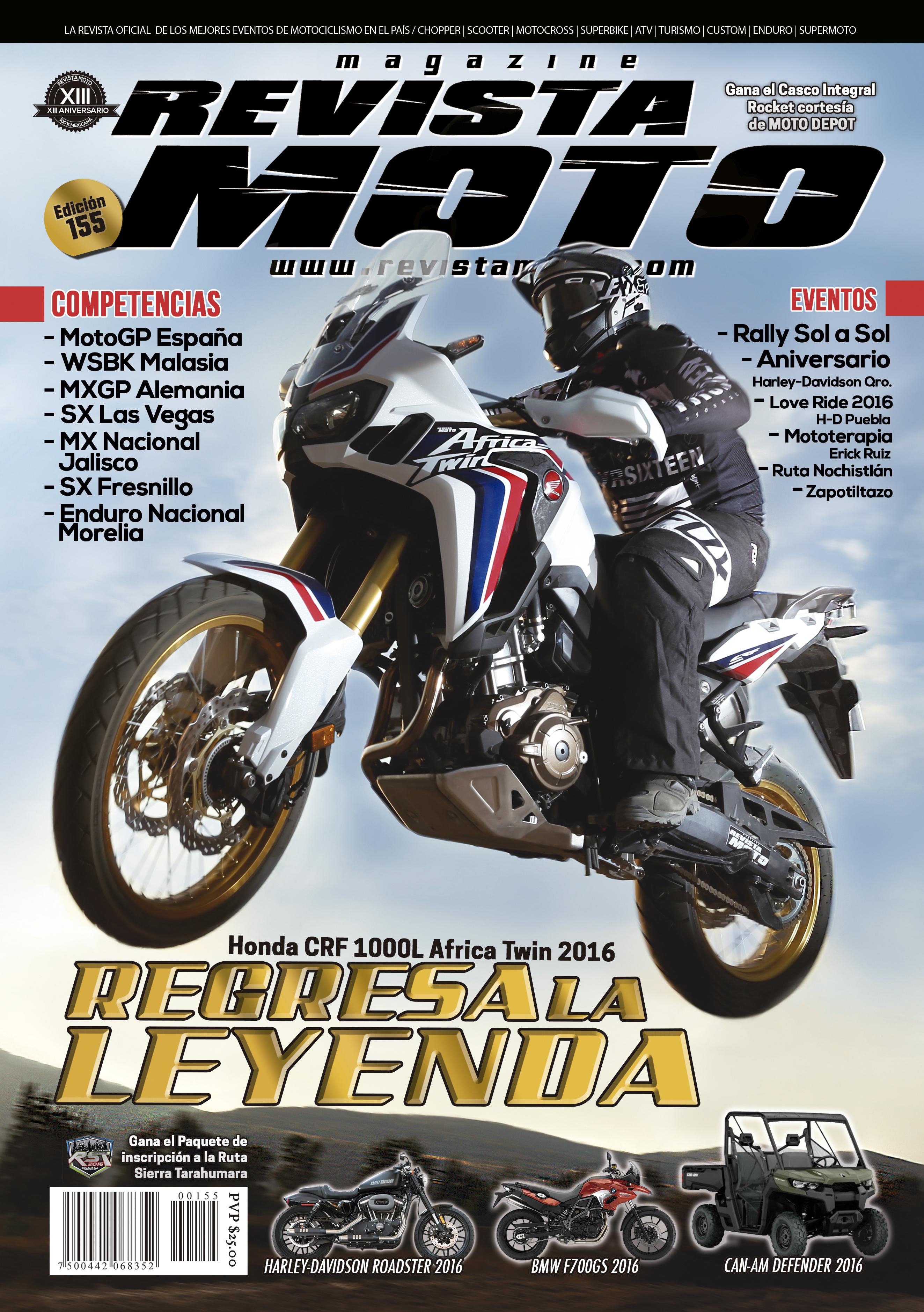 COVER 155 JUNIOFAMA