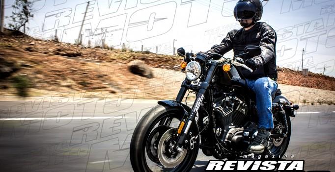 Harley-Davidson Roadster 1200 2016