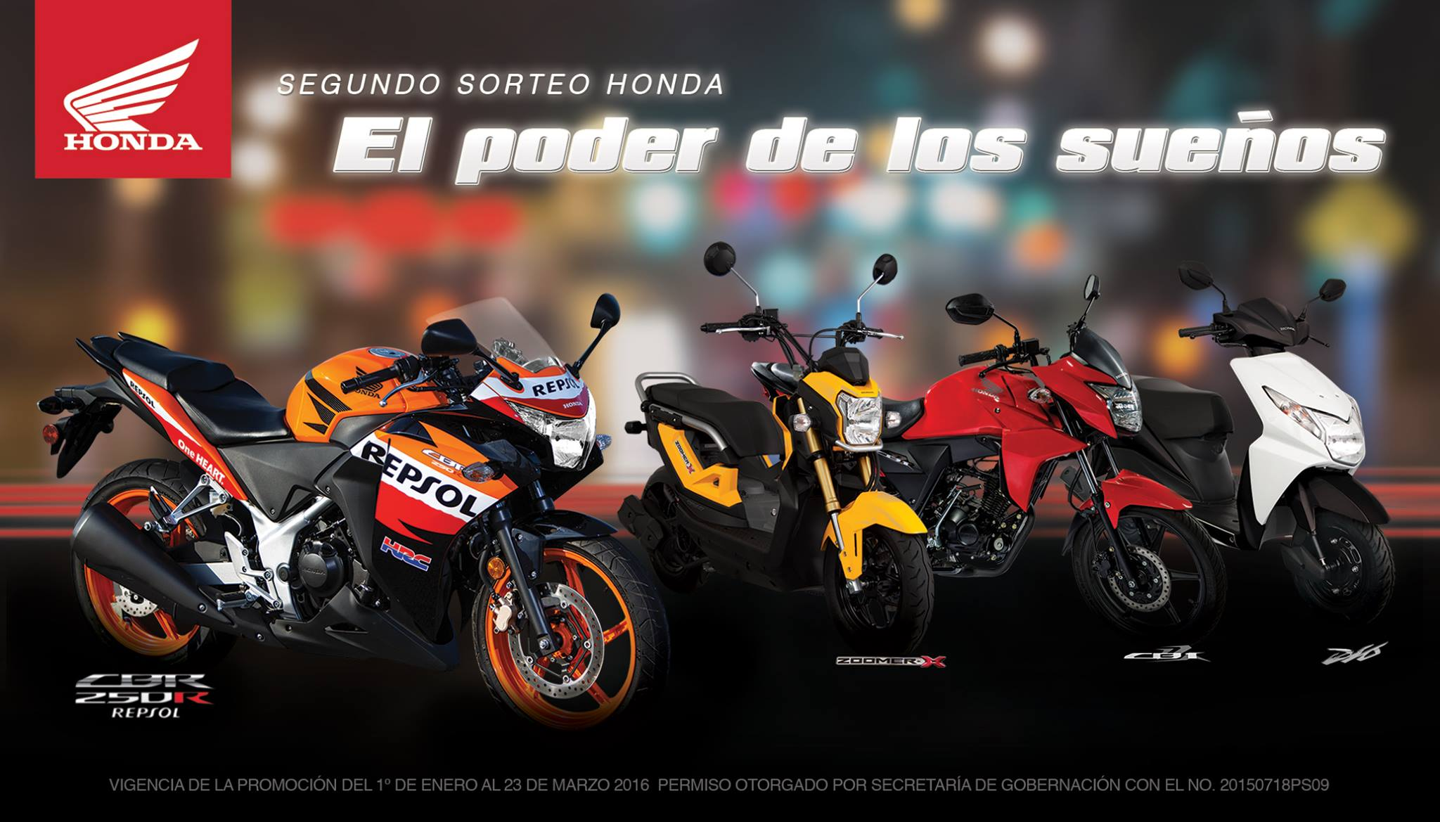 Suzuki Motos Mexico Distribuidores