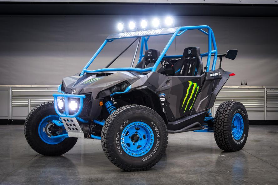 Can-Am 2