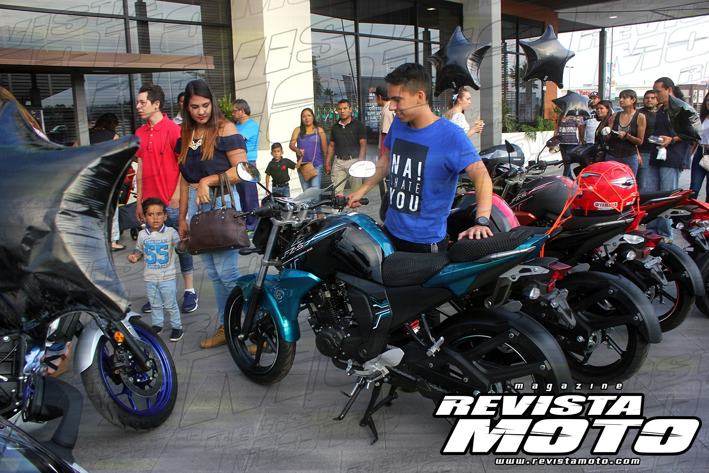 Motos Yamaha Igartua