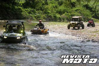 Rutas ATV