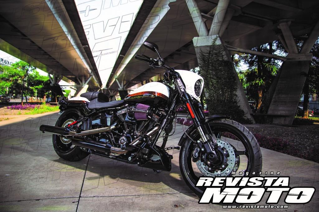 Harley-Davdison CVO PRO STREET BREAKOUT 2016 (8)