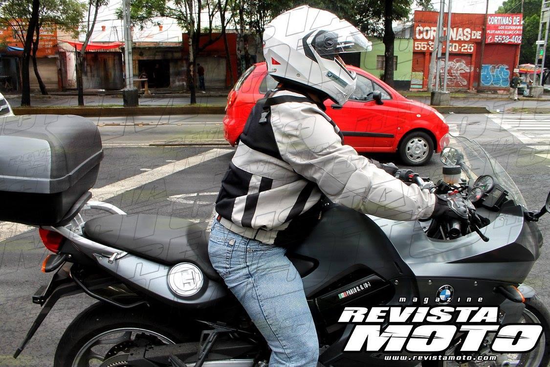 dime que moto usas y te dir que licencia y placa requieres