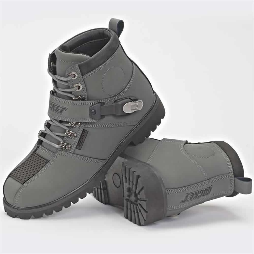 Ladies Adventure Touring Boots