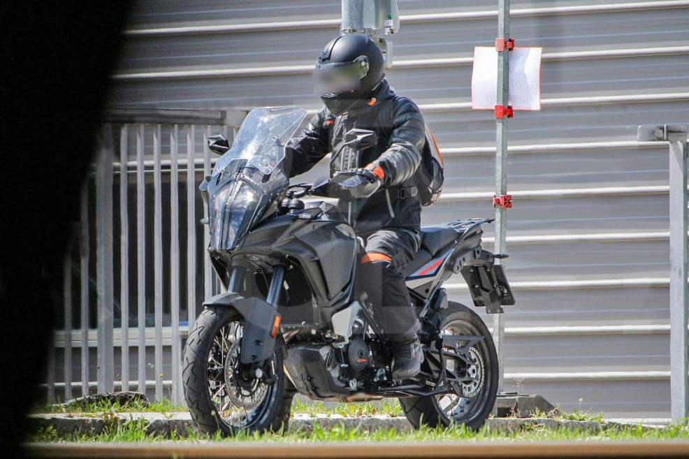 KTM 1190 Adventure 2