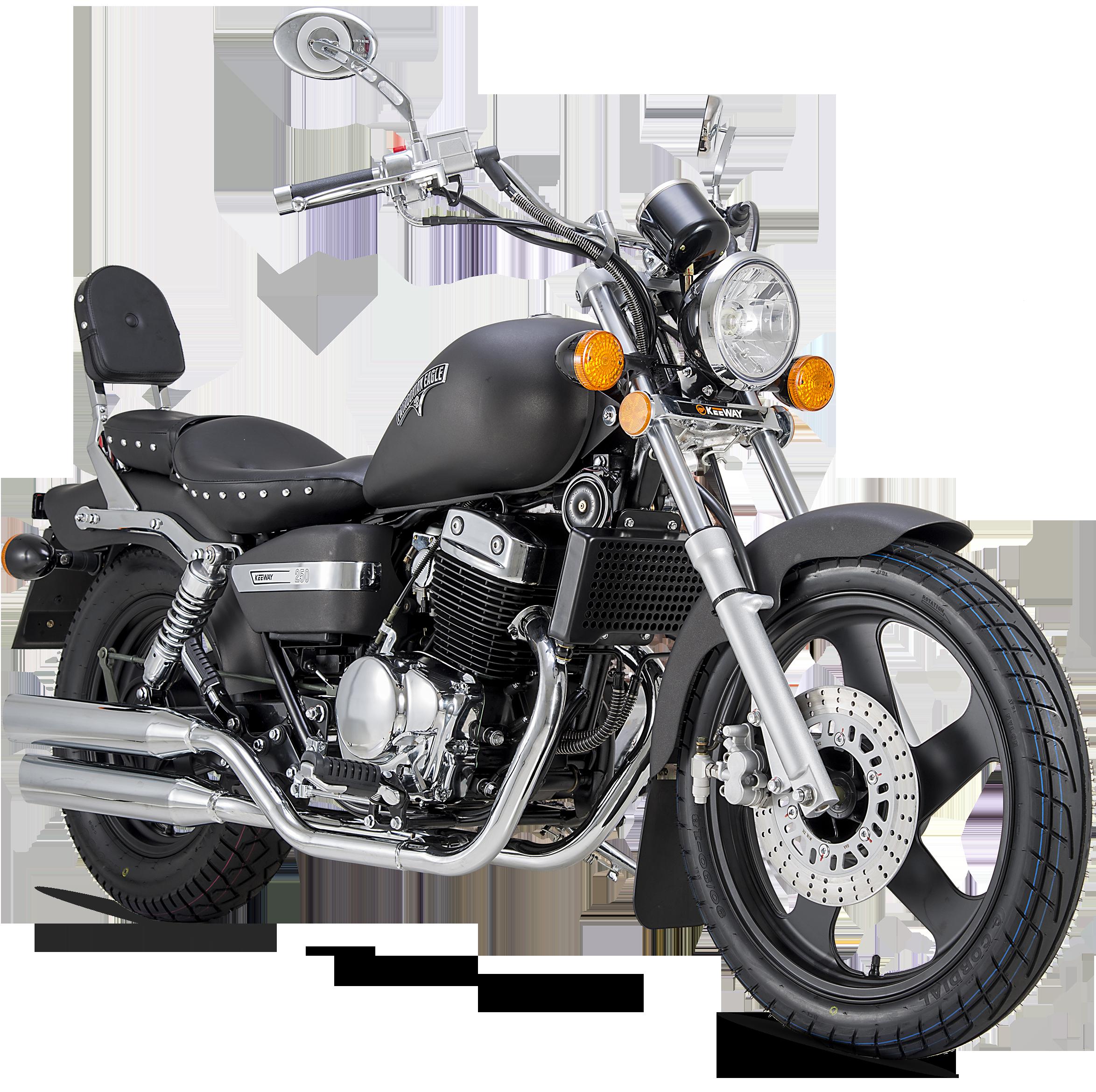 Fotos de motocicletas modificadas 88