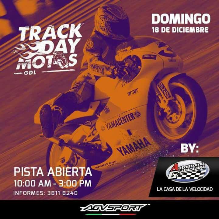 track-day