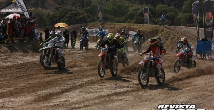 motocross regional