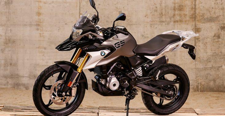 Ya está aquí la BMW G 310 R 2021 - Motor y Racing