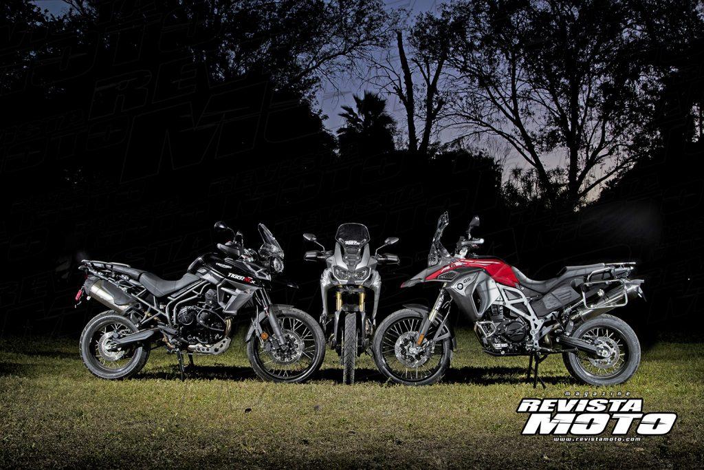 edicion 3 motos