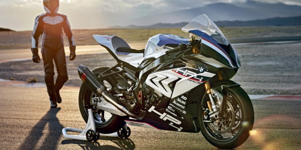 BMW HP4 Race: De prototipo a realidad con 750 unidades y 215 CV