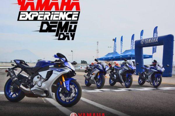 Jalisco ¡Prepárate para el Yamaha Experience Demo Day!