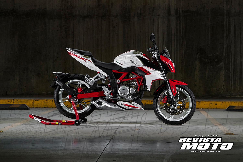 moto italika. para quienes quieren dar un salto de cilindrada, lucir nuevo estilo más deportivo y seguir aprendiendo cómo dominar una moto. cualquier joven aficionado moto italika