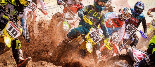 Jalisco corona la gran fiesta del Motocross Nacional con los primeros títulos 2017