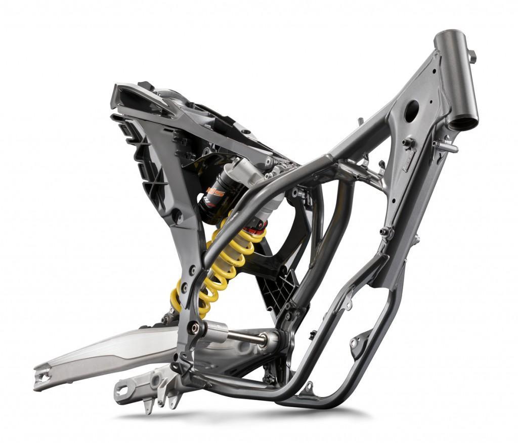 Conoce el funcionamiento, tipos y usos del chasis en las ...