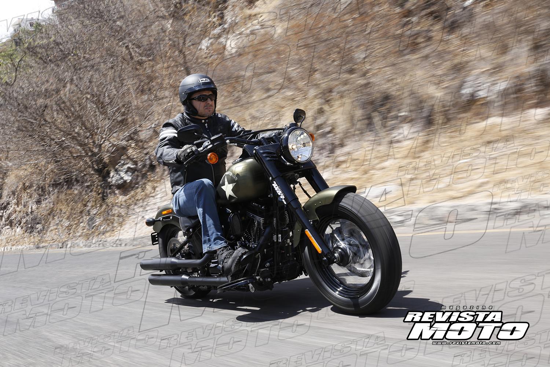 Harley Davidson Softail Slim's