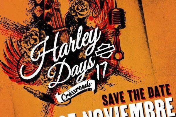 Lleno de atractivos, así es el programa de actividades de los Harley Day's