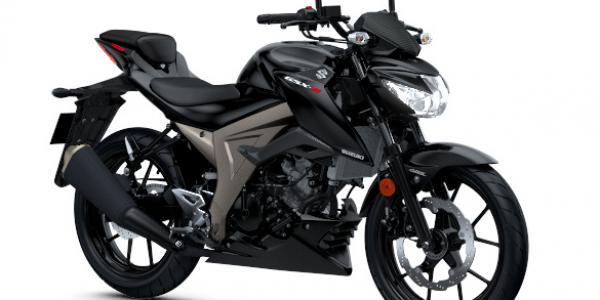 Suzuki GSX-S125 2019, excelente relación potencia y peso para rodar en calle