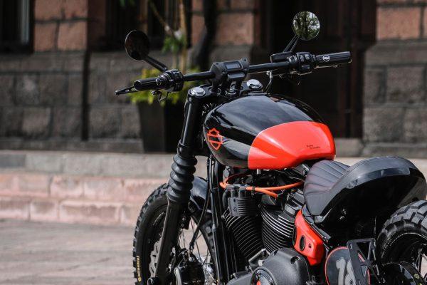 Participa y vota en el Battle of the Kings 2019 de Harley-Davidson