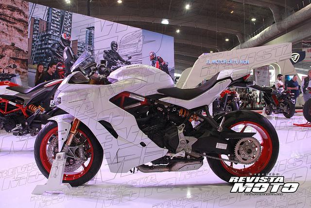 Lanzamientos 5 modelos nuevos de Italika