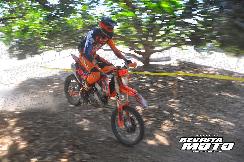 1ª y 2ª fecha Campeonato Nacional de Enduro - Jalcomulco, Ver