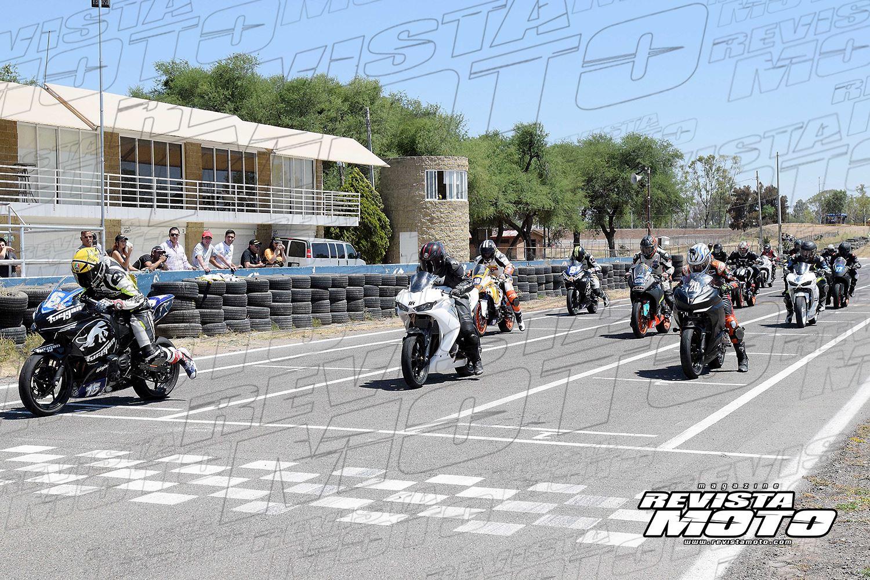 3ª Fecha Campeonato Race de Velocidad