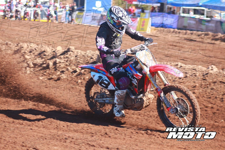 1a fecha Nacional de Motocross. Culiacán, Sinaloa