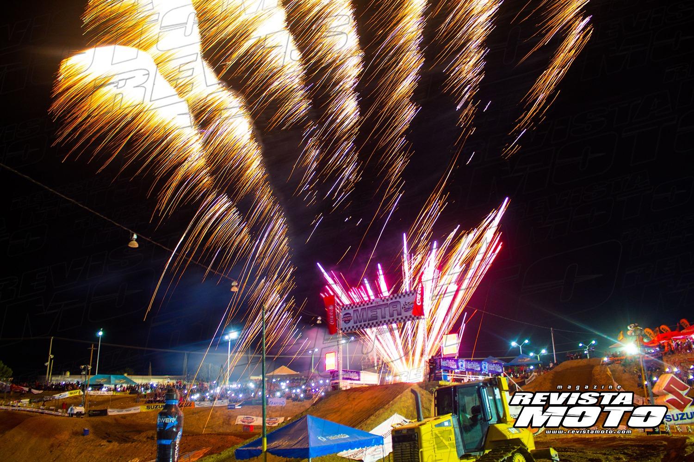 6ª Fecha Campeonato Nacional de Motocross - Fresnillo