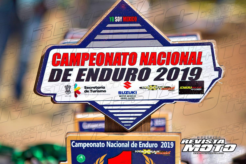 3a y 4a fecha Enduro Morelia