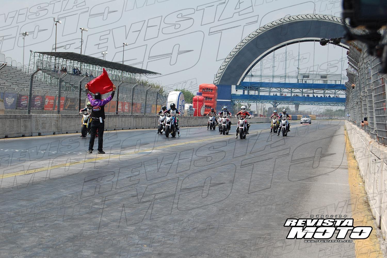 2ª Fecha Nacional de Velocidad Monterrey