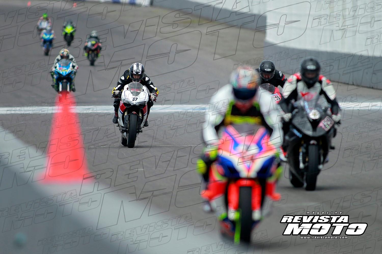 4ª Fecha Campeonato Race de Velocidad - Querétaro