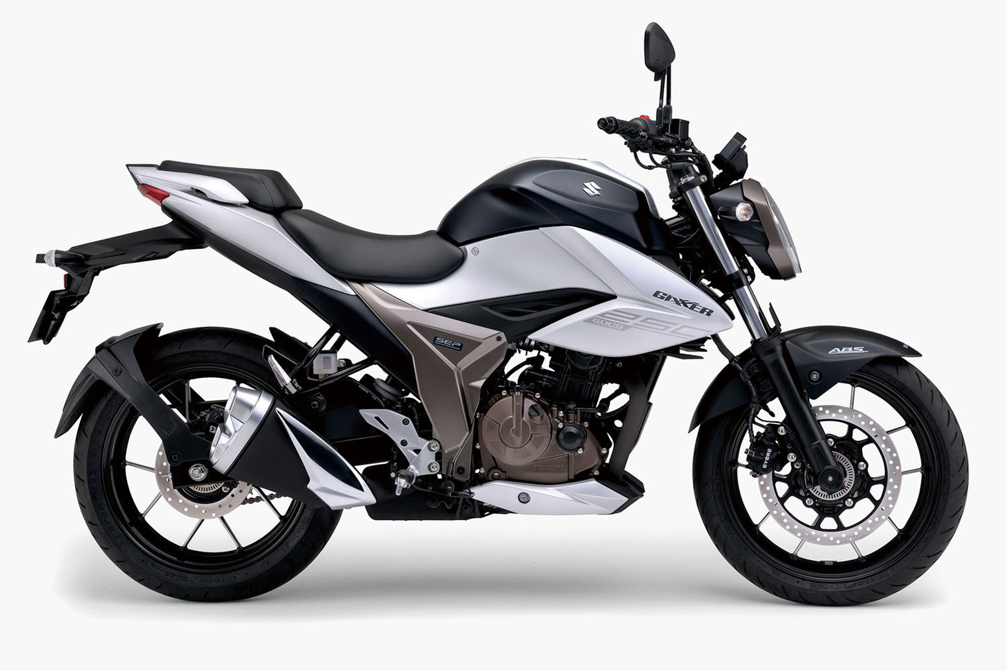 2019 Suzuki Gixxer 250 (Naked) Launched In India, Priced