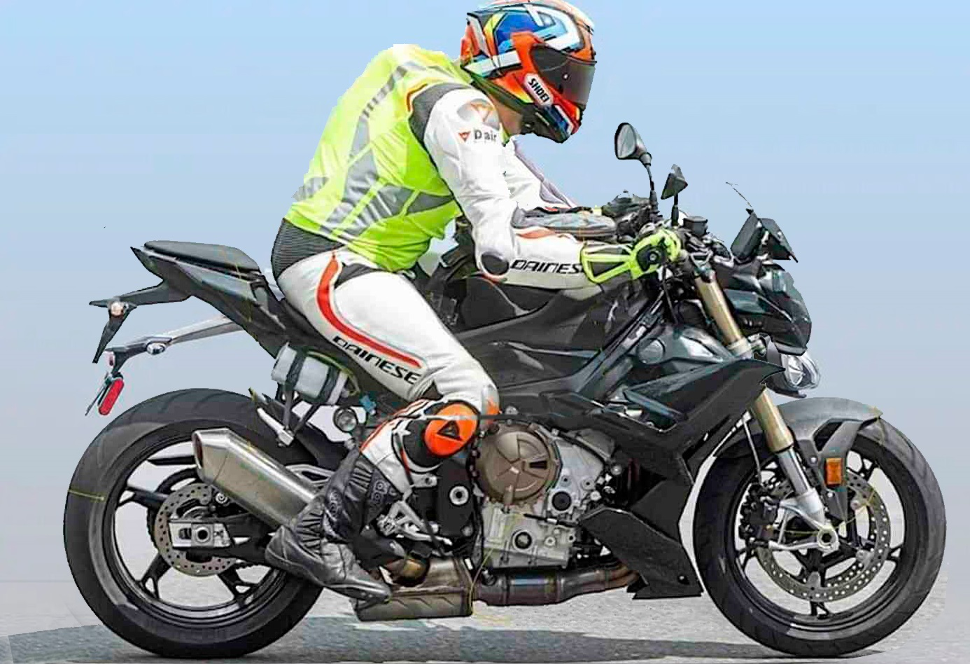 2021 BMW S1000Rr Redesign and Concept