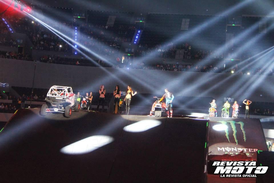 Xpilots Arena Ciudad de México