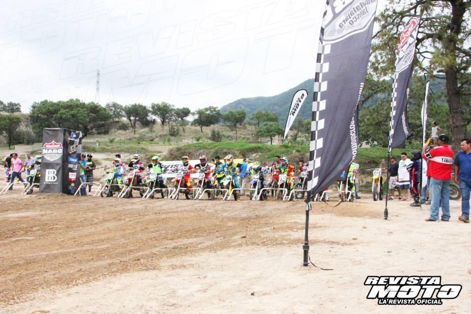 Race Day Junio 2015 - Nabo Race Park