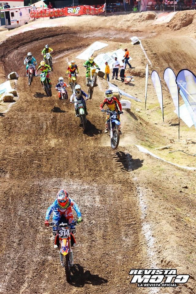40 GP Supercross Fresnillo