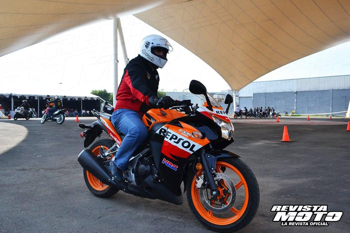 Safety Day Honda 2015