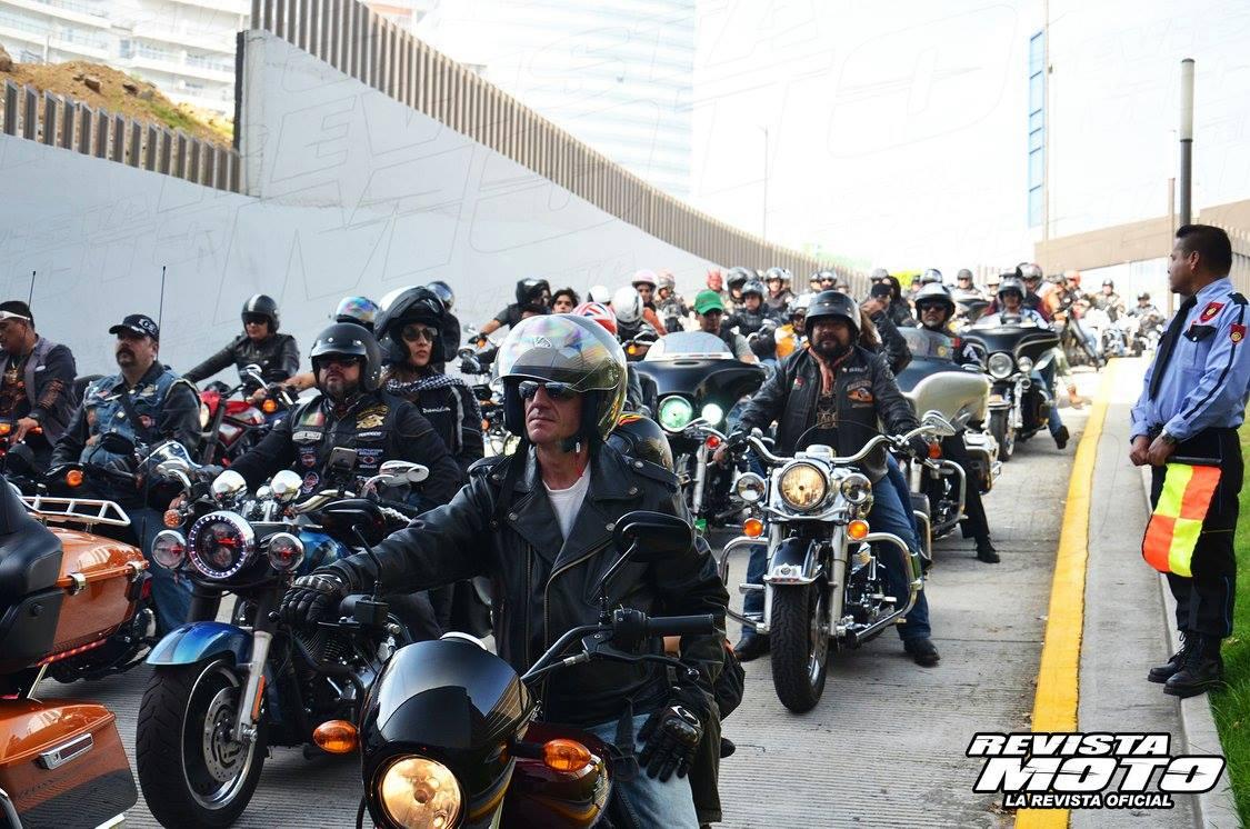 Harley Days parte 2