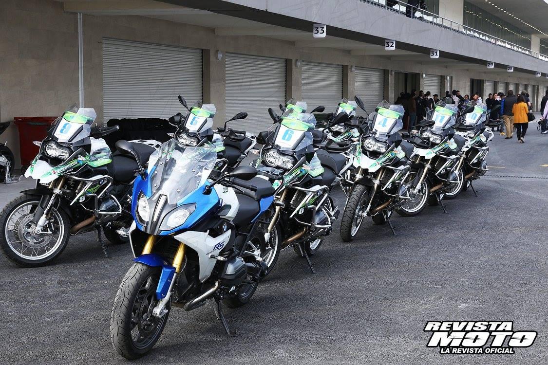 Reunión anual BMW Group México