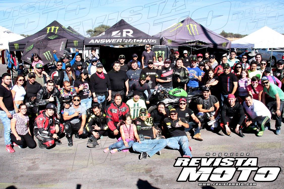Track Day Autódromo GDL 10-Enero-2016