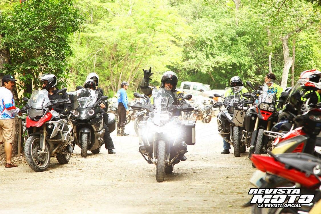XIX ConvenciónInternacional de Amigos Motociclistas