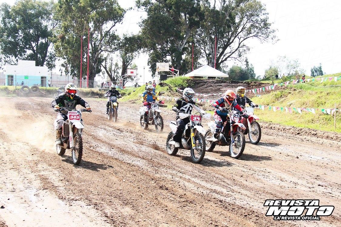 Copa Motocross Ciudad Guzmán