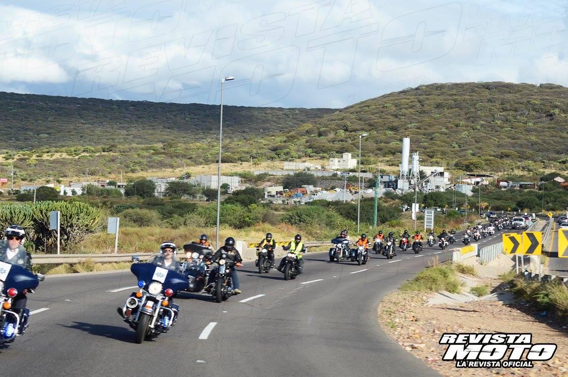 Biker Land 2015