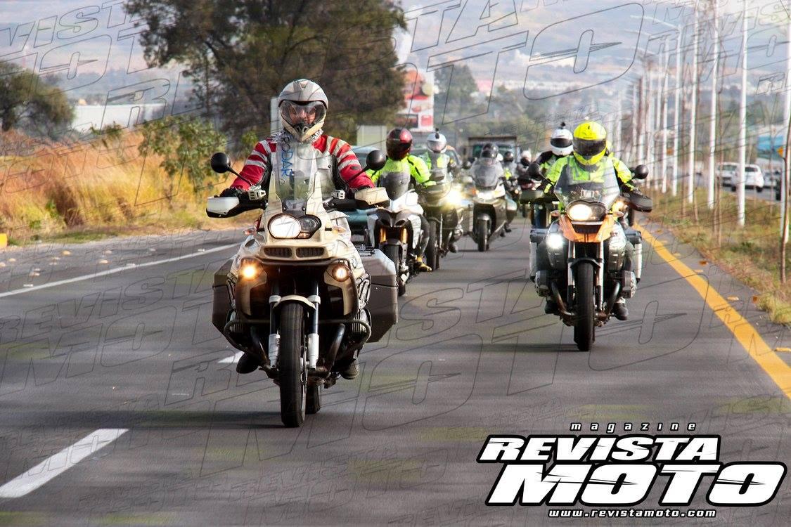Segundo Congreso Nacional Motorrad Federación México 2016