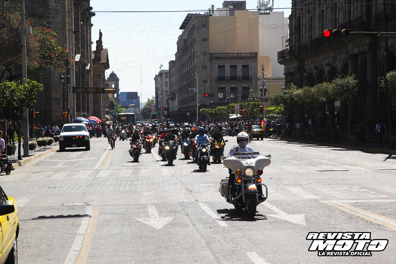 Jalisco en Ruedas 2015