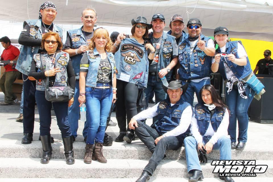 Love Ride Puebla